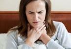 Бронхиальная астма: помощь во время приступа