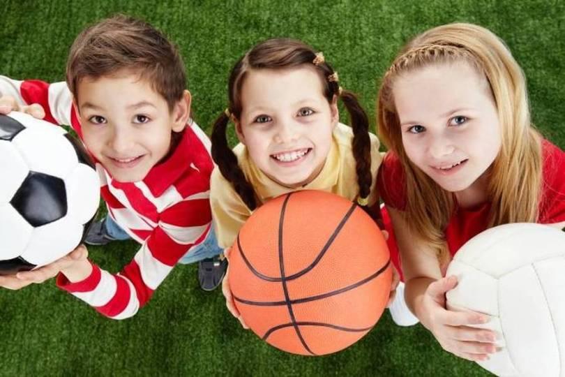 Физкультура в жизни подростков