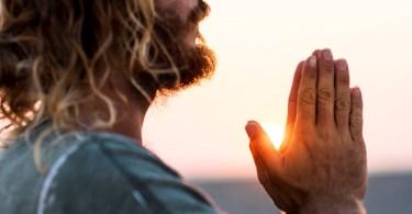 О силе молитвы