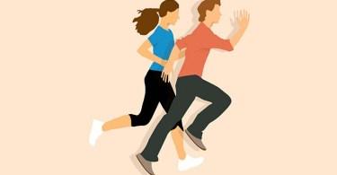 Преимущества физической активности