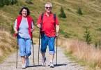 24 мая - Всемирный день скандинавской ходьбы