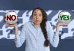Научитесь говорить «нет»