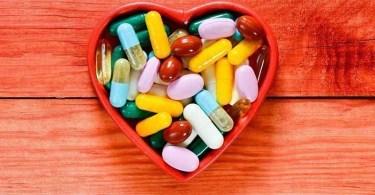 Популярные витамины и пищевые добавки оказались бесполезны