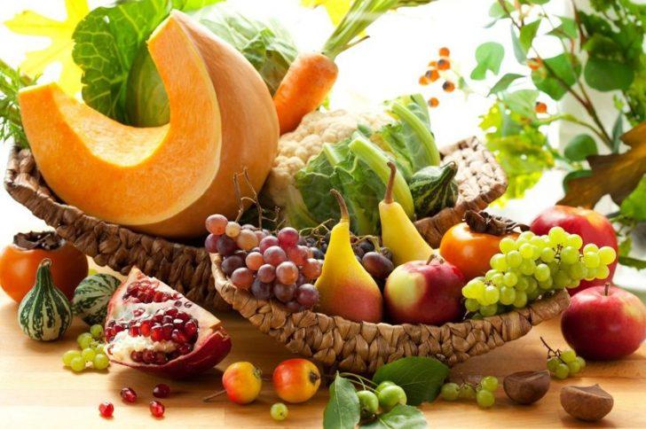 Месяц вегетарианской осознанности