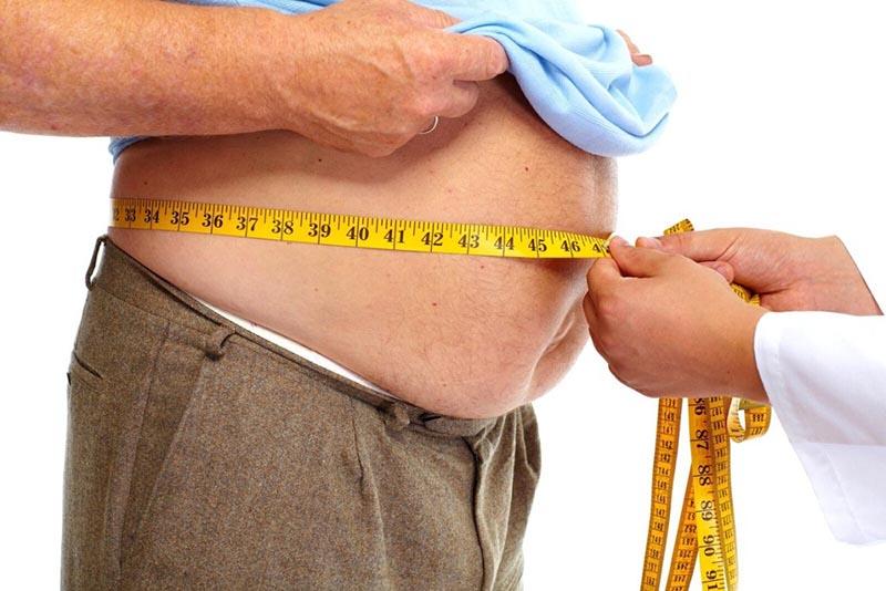Диетологи показали, как победить опасный висцеральный жир