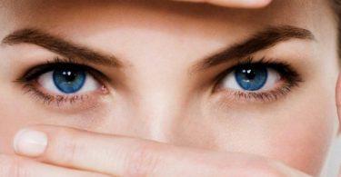 Простые упражнения для улучшения зрения