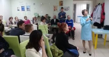 В Йошкар-Оле прошла оздоровительная программа для женщин