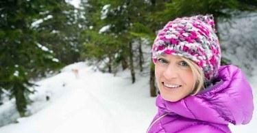Преимущества холодного воздуха