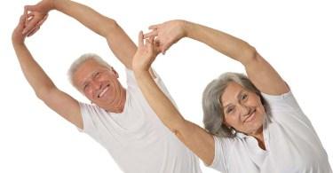 Диета и тренировки могут спасти мозг от старения