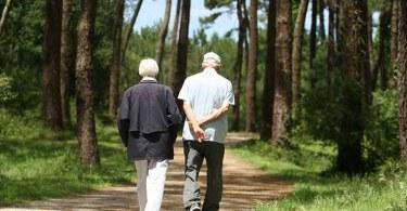 Природные методы лечения помогли при болезни суставов