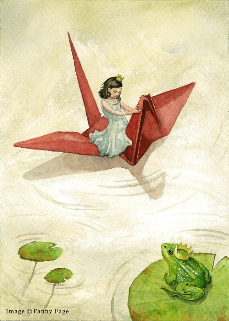 Illustration par Fanny Fage (Fanny Fage/8e étage)