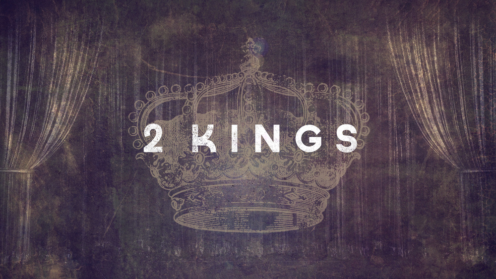 Bilderesultat for 2 kings