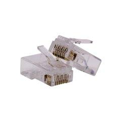 Rj45 Modular Jack Wiring Diagram Gm Turn Signal 50 8p8c Network Keystone Plug Cat5 Cat5e