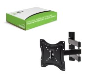 Articulating Samsung 32-Inch TV Wall Mount Bracket for ...