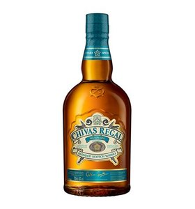 Chivas Regal Mizunara Whisky 芝華士水楢威士忌