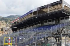 GRAND PRIX SEATING