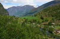 VIEW OF FLAM