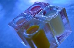 ICE BAR SHOTS