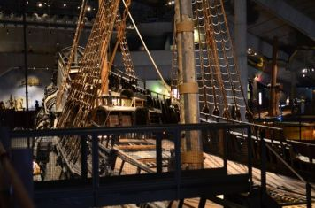 VASA WAR SHIP