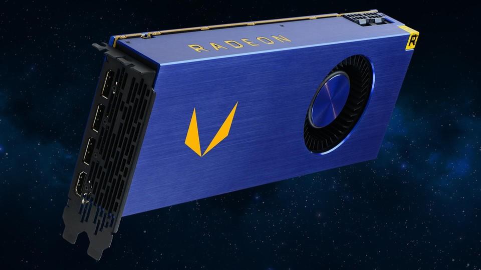 Radeon RX Vega schneller als GTX 1080? - Neuer Benchmark aufgetaucht