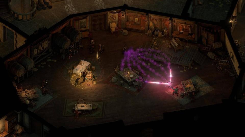 Pillars of Eternity 2: Deadfire - Patch bringt offiziellen Mod-Support