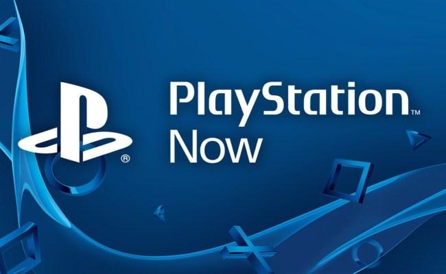 Playstation Now Jetzt In Deutschland Verfügbar 7 Tage