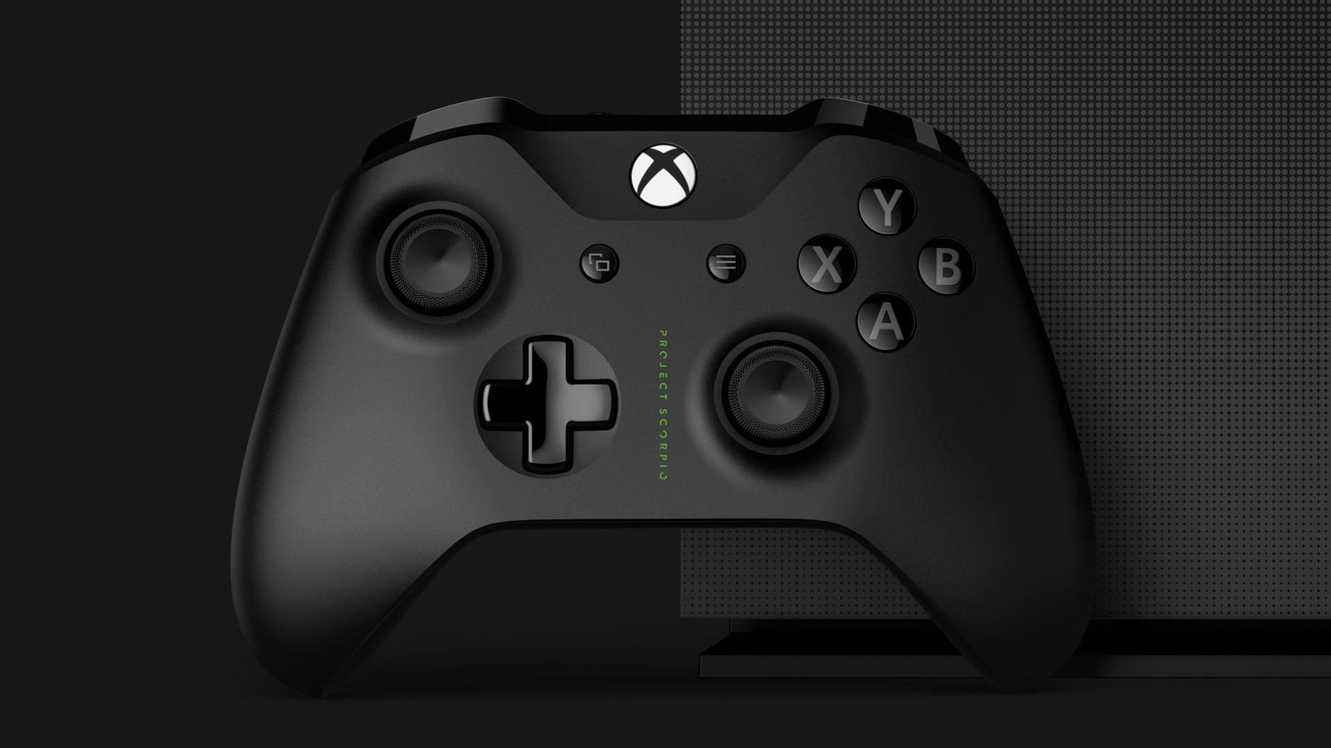 Xbox One X Microsoft Verspricht Positive Vernderungen Fr E3 2018