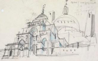 Edwin Lutyens - Liverpool Cathedral