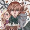 8Letters Bookstore and Publishing The Witch's Son Marigold Andres Uy Book Cover