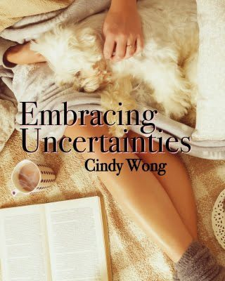 8Letters Bookstore Embracing Uncertainties Cindy Wong
