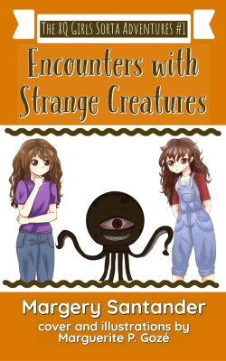 Encounters with Strange Creatures