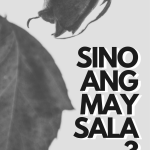 Sino Ang May Sala? | Ebook | Christian Loid Valenzuela