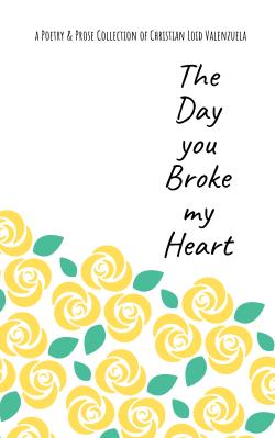 The Day You Broke My Heat | Ebook | Christian Loid Valenzuela