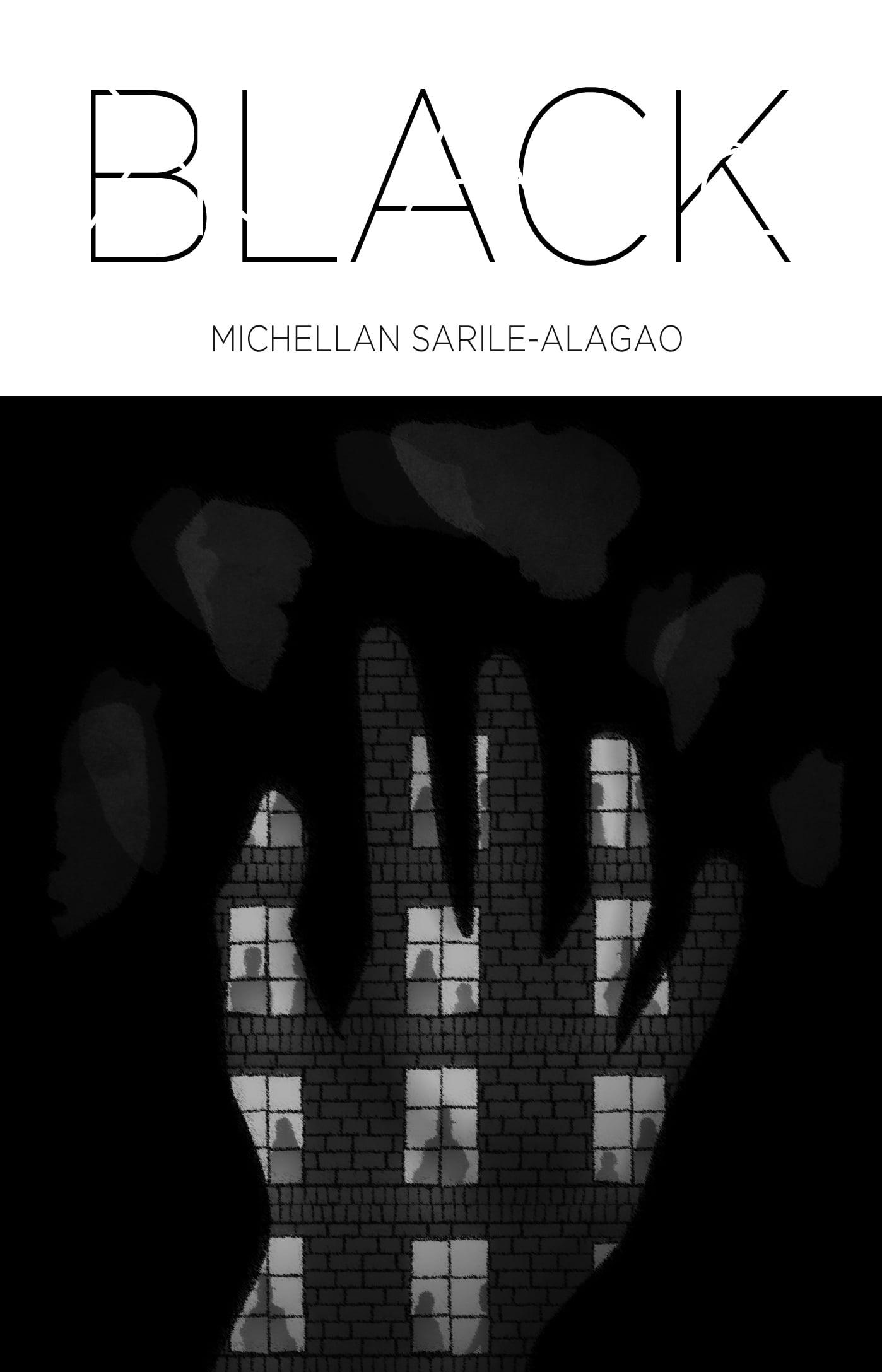 BLACK | ePub/MOBI | Michellan Sarile-Alagao