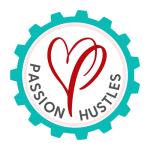 Passion Hustles Logo