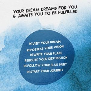 The Dream Chose the Dreamer | An Excerpt from Inborn Dreams by Daniel Indic