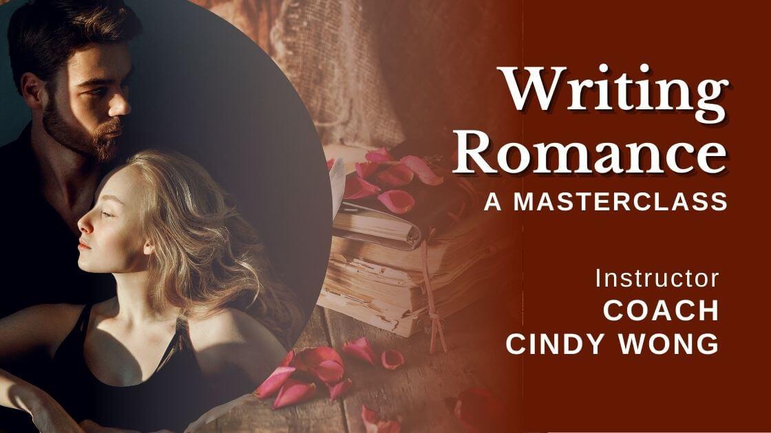 Writing Romance Masterclass