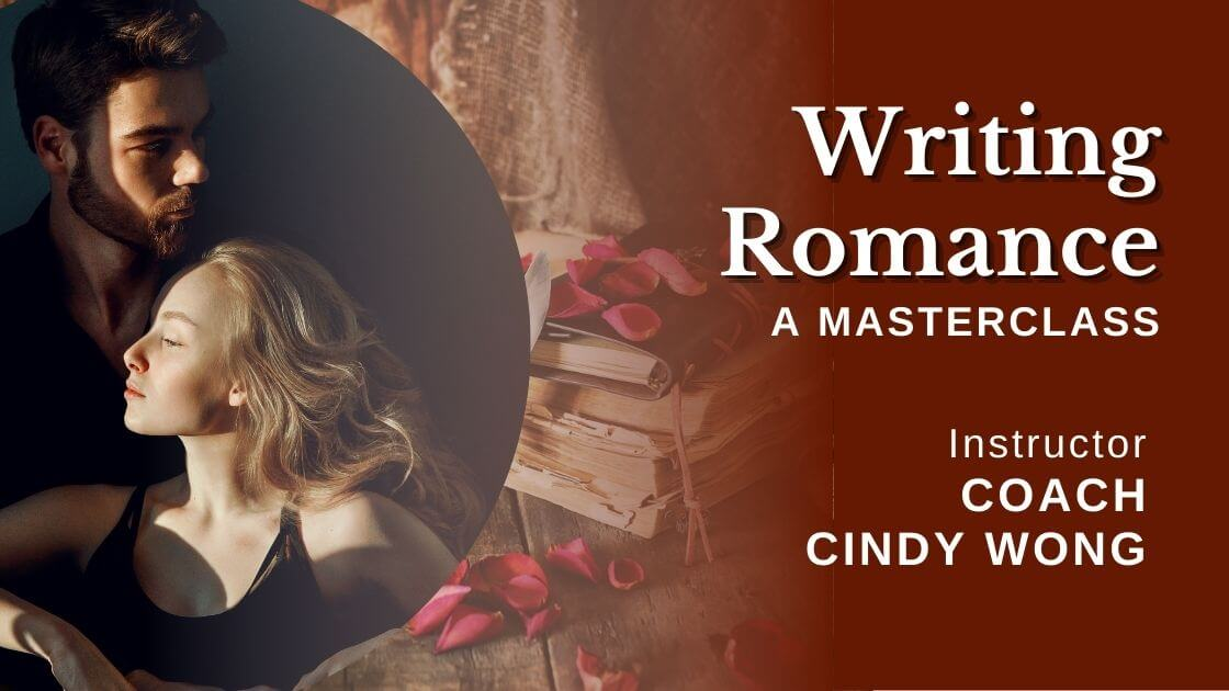 Writing Romance Cindy Wong