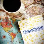 Ekspedisyon – Biyahe sa Nakaraan   Memoir   Paperback