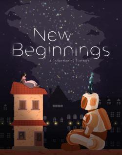 New Beginnings Anthology