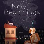 New Beginnings Anthology   Paperback