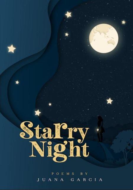 Starry Night | Poems by Juana Garcia | Paperback