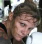 Muay Thai Profile photo - Tracy Lockwood