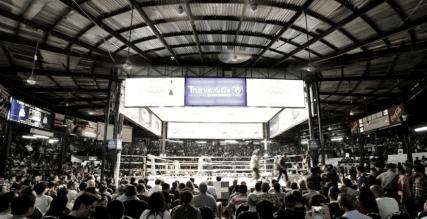 Old Lumpinee - Muay Thai