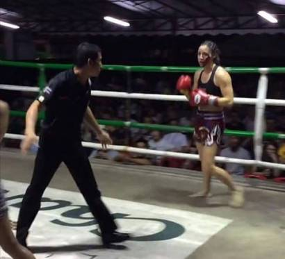 Melissa Reaume vs Nong Ying - Kalare Stadium-w800
