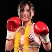 Saya Ito - Muay Thai Fighter Japan