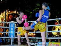 Sylvie vs Saya Ito - Ito teep