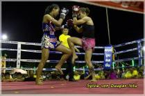 Fight 99 - Sylvie von Duuglas-Ittu - King's Birthday