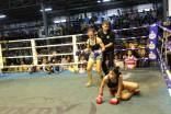Yodcherry Sityodtong vs Sylvie von Duuglas-Ittu - Fight 100