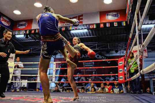 Tom Brown - vs Rungnapa - Fight 126 - Teep-w1400